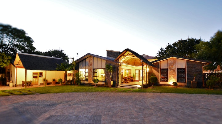 Bellville Accommodation at Balmoral Lodge | TravelGround