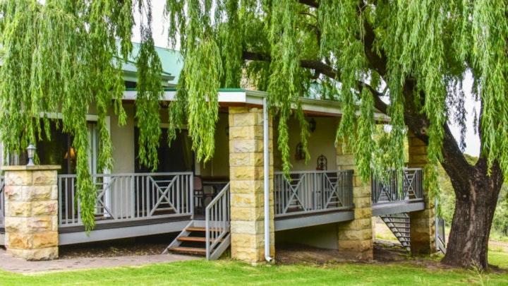 Clarens Accommodation at Willow Villas | TravelGround