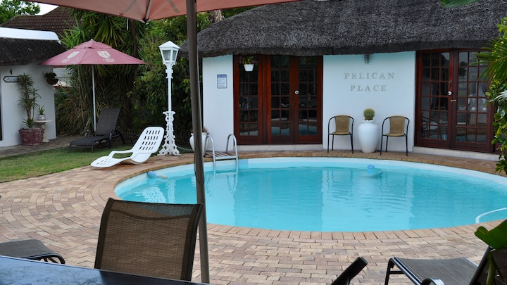 at Pelican Place Guest Cottages | TravelGround