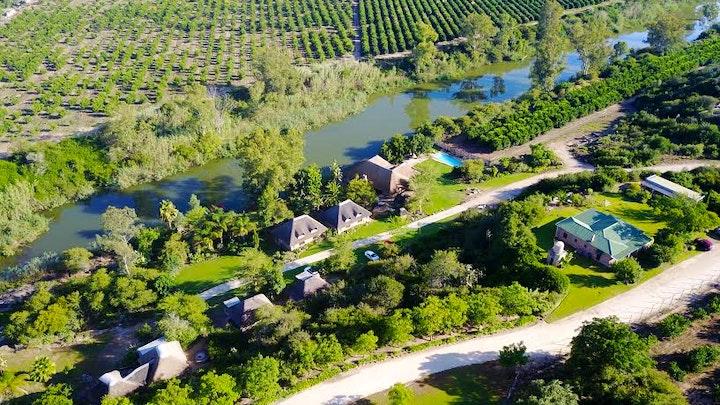 Sunland Akkommodasie by Avoca River Cabins | LekkeSlaap