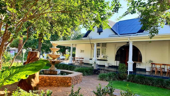 at Bauhenia Potchefstroom | TravelGround