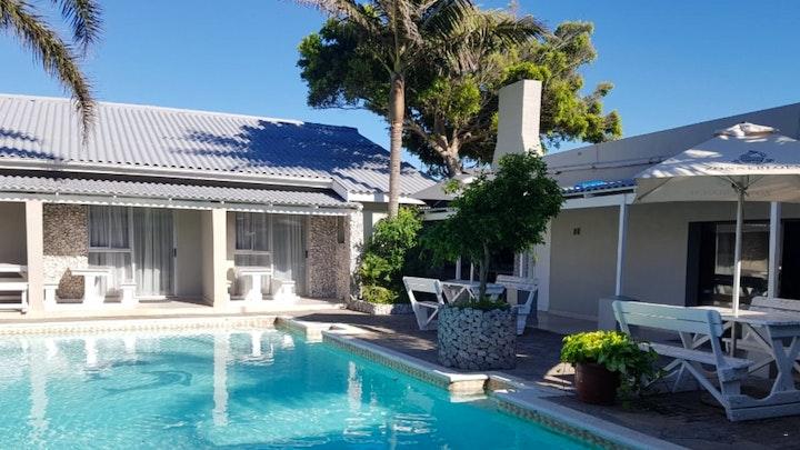 Jeffreys Bay Accommodation at Savoy Hotel | TravelGround