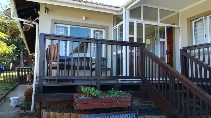 Grosvenor Accommodation at Andora Guesthouse | TravelGround