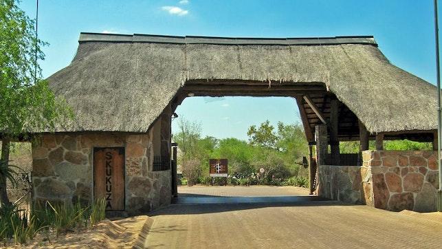 at SANParks Skukuza Rest Camp | TravelGround