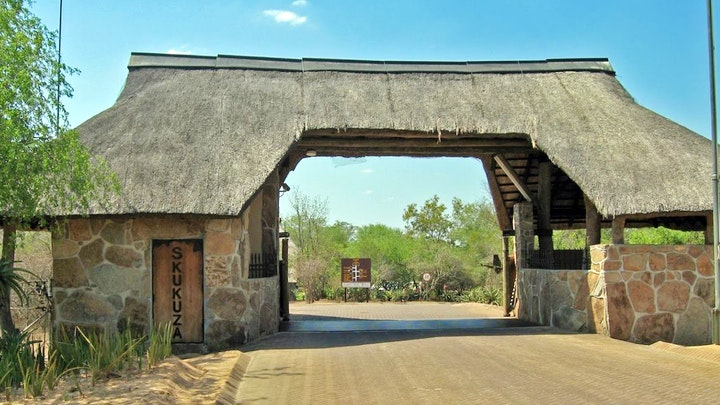 at SANParks Skukuza Rest Camp | TravelGround