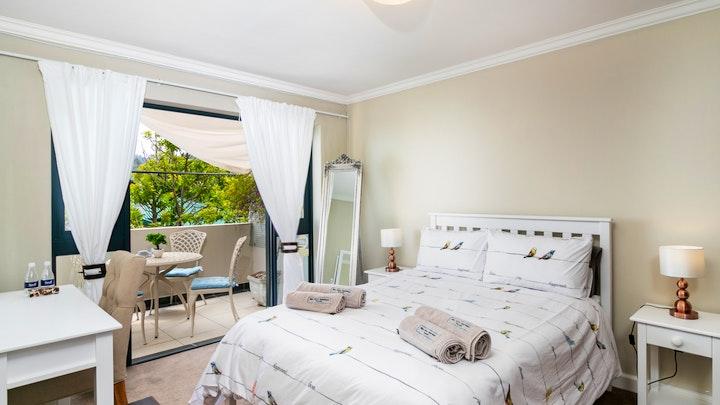 Knysna CBD Accommodation at Blue Moon Family Apartment | TravelGround