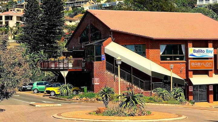 Ballito Akkommodasie by Ballito Bay Holiday Apartments | LekkeSlaap