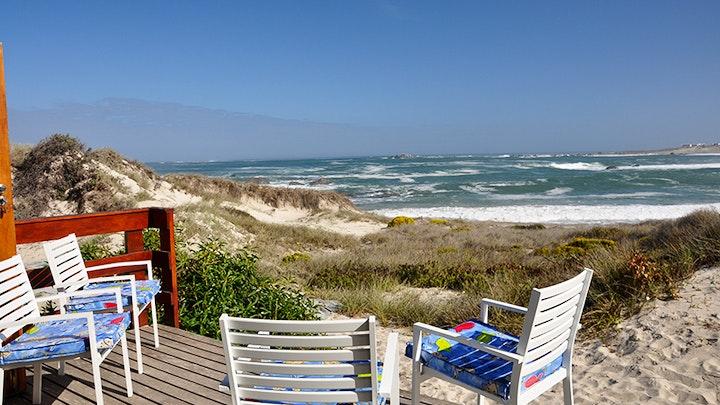 at Dunstone Beach House | TravelGround