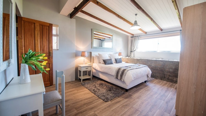 Breede River Valley Accommodation at Goedereede Guest Farm | TravelGround