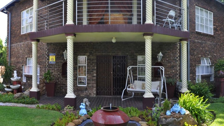 at Guest House Kestrels   TravelGround