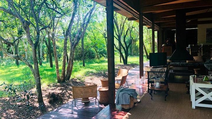 at LaZuli Bush Lodge   TravelGround