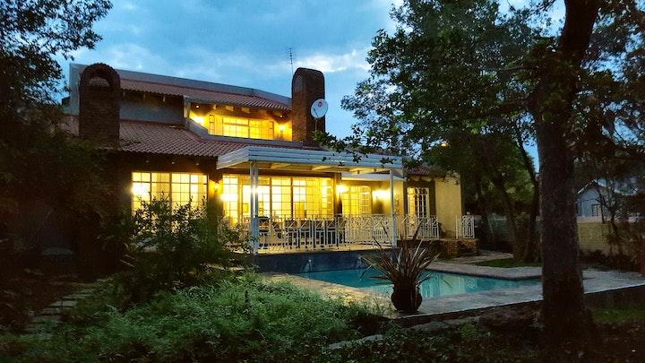 Waverley Akkommodasie by Silver Moon House | LekkeSlaap