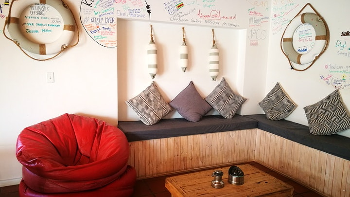 Langebaan Accommodation at Due South Guest House | TravelGround
