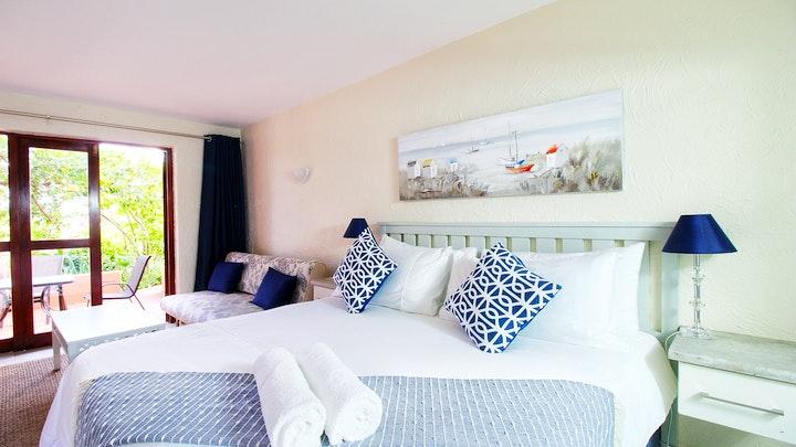 Southbroom Accommodation at San Lameer Villa 2514   TravelGround