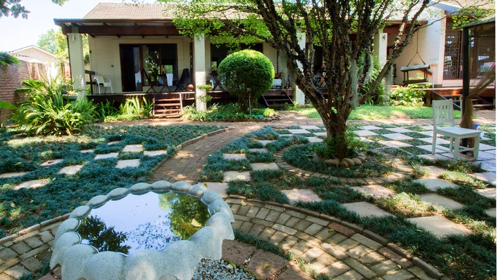 White River Accommodation at Rustic Butler B&B | TravelGround