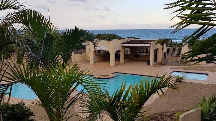 Warner Beach Accommodation at 26 Cabana Del Sol | TravelGround