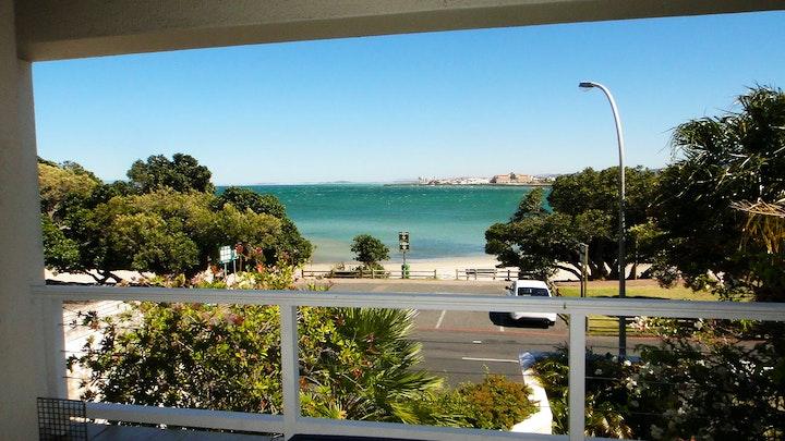 Gordon's Bay Accommodation at Goldwater Woonstel 5 | TravelGround