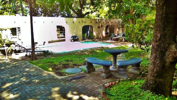 Komatipoort Accommodation at 80 at Rissik | TravelGround