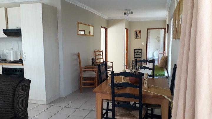Swellendam Akkommodasie by Upper Deck Self-catering Apartment | LekkeSlaap