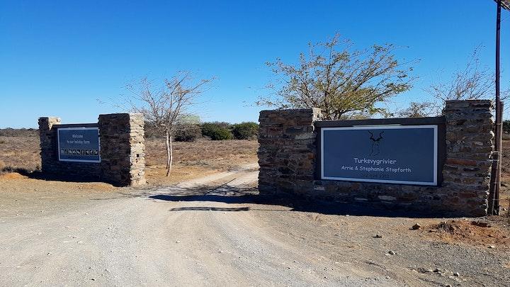 Pearston Accommodation at Turksvygrivier Safari's | TravelGround