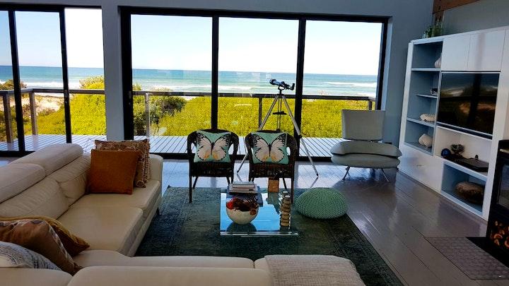 Witsand Accommodation at Beach House | TravelGround