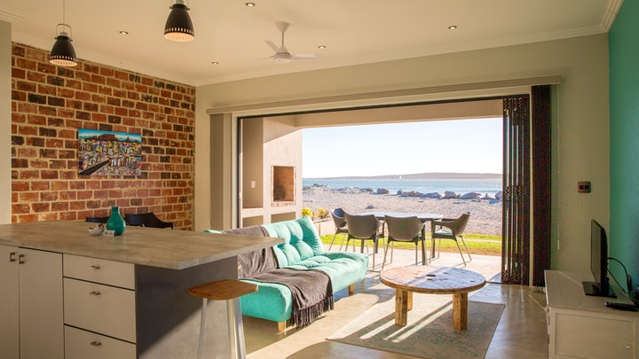 Langebaan Accommodation at Beach Breakaway | TravelGround