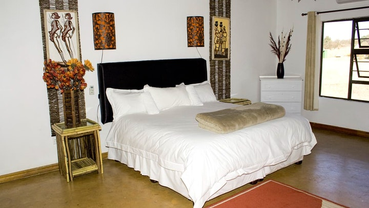 Norton's Home Estate Accommodation at Saba Airport Lodge | TravelGround