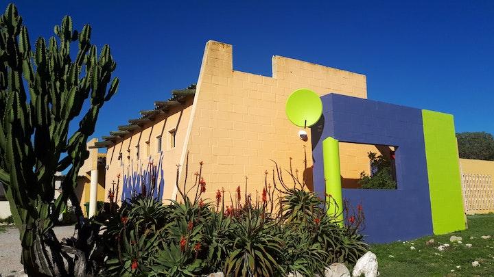 Myburgh Park Accommodation at Pumpkin House | TravelGround