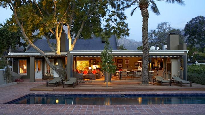 Franschhoek Accommodation at Explorers Club | TravelGround