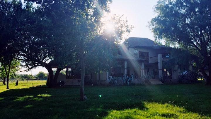 at Kleinbos Game Breeders Gaste Huis | TravelGround