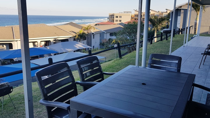 Warner Beach Akkommodasie by Eden Sands 58   LekkeSlaap