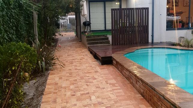 at Relax in Stellenbosch | TravelGround