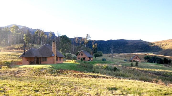 Northern Drakensberg Accommodation at Toplodge | TravelGround