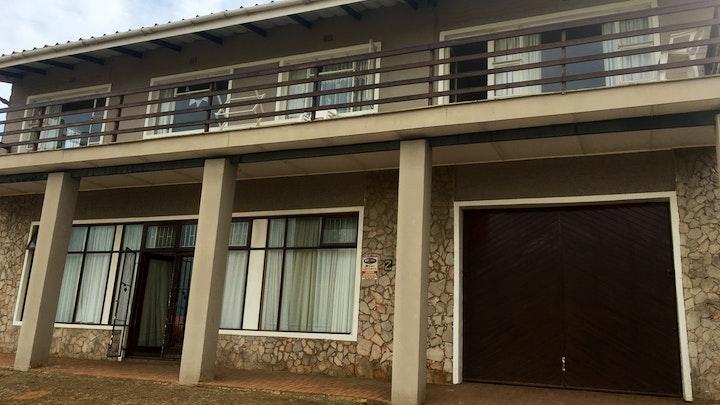 Mossel Bay Accommodation at Ouma se Huis | TravelGround