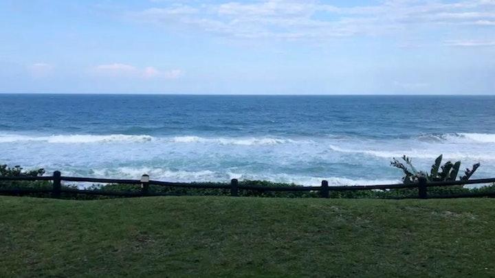 Shaka's Rock Accommodation at Chakas Cove Seaside Home from Home | TravelGround