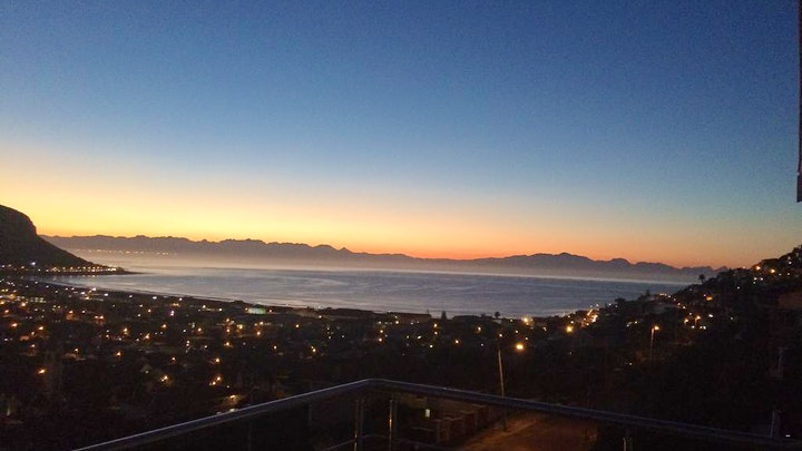Fish Hoek Accommodation at The View Apartments | TravelGround