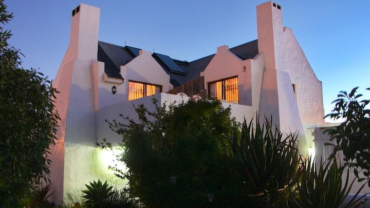 at Roosmarijn Guest House | TravelGround