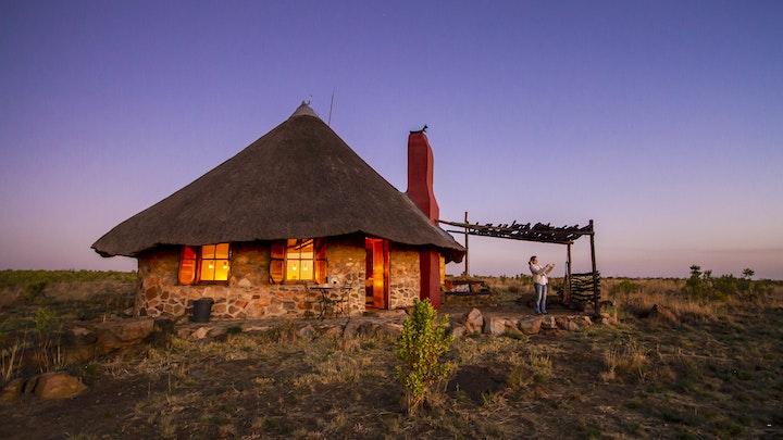Bojanala Akkommodasie by Dream Lodge | LekkeSlaap