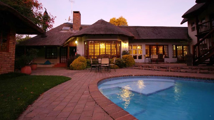Kokstad Accommodation at Oak Park and Conference Centre   TravelGround