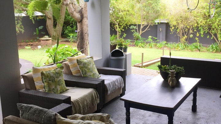 Mossel Bay Central Accommodation at Huis Vincent | TravelGround