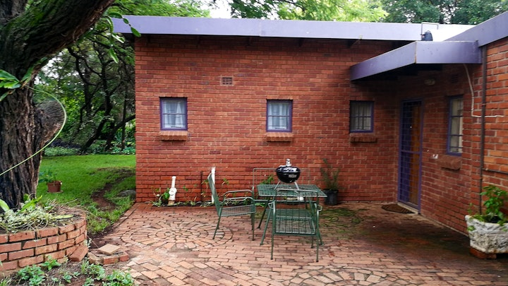 Dinokeng Accommodation at Leef-n-lat-leef Doornkraal | TravelGround