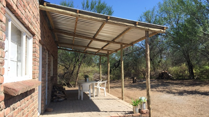 at Longacres Bush Camp | TravelGround