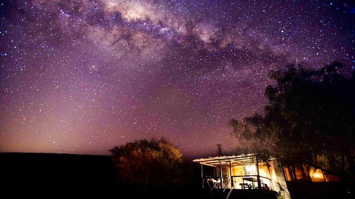 by Snyderskloof Karoo Cottage | LekkeSlaap
