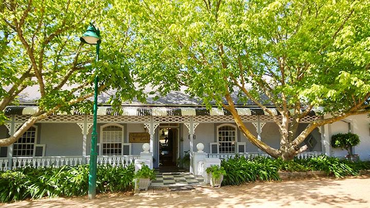 Stanford Accommodation at Galashiels Lodge | TravelGround