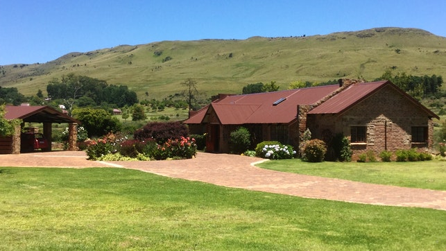 at Willow Weir Cottage Walkersons Country Estate   TravelGround