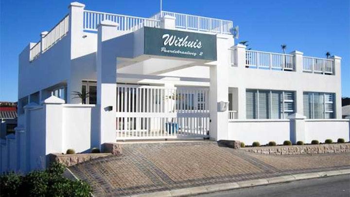 Hartenbos Accommodation at Withuis | TravelGround
