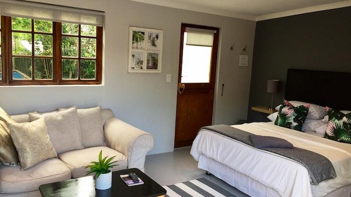 Rondebosch Akkommodasie by The Pool Room | LekkeSlaap