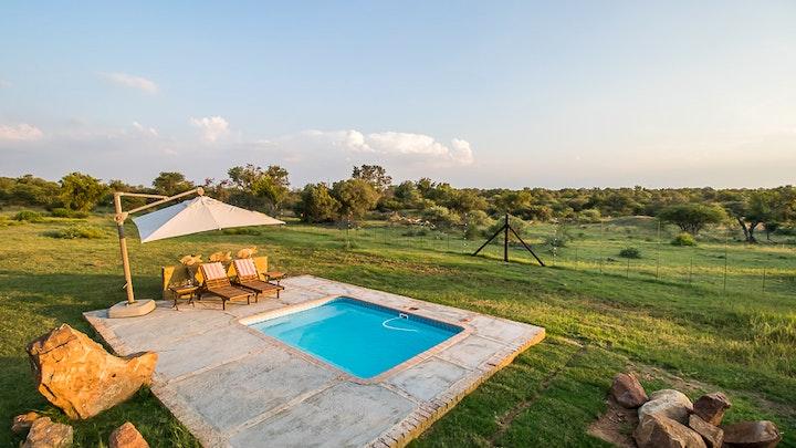 at Lookout Safari Lodge | TravelGround