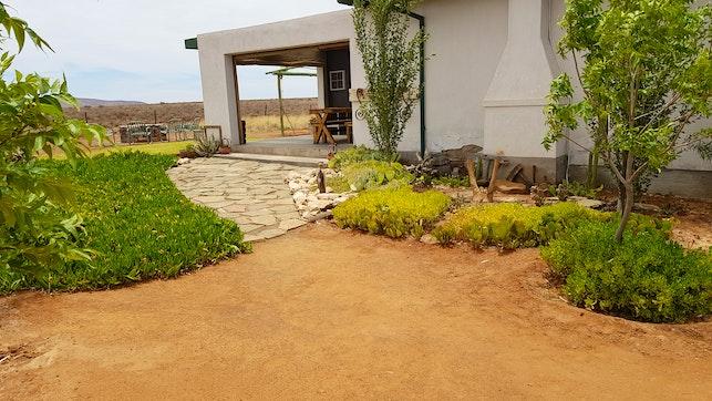 at Cypherkuil Karoo Cottage | TravelGround