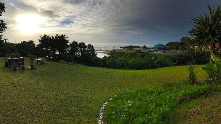 Warner Beach Akkommodasie by Flat 15 Ocean Breeze | LekkeSlaap